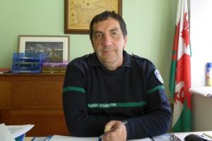 gardechampetreThierry Dufour